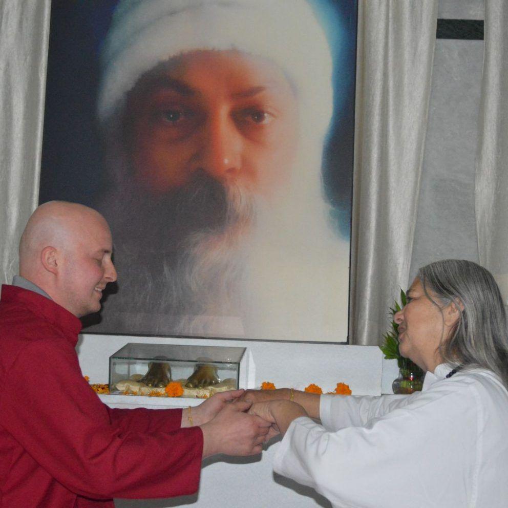 [:cs]Miro a Osho meditace Indije[:]