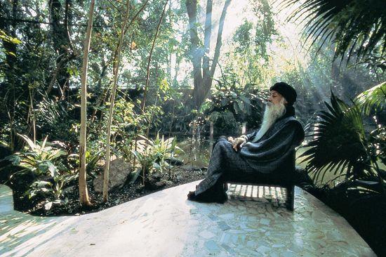 Osho meditace – Duchovní učitel Osho a jeho dynamická meditace