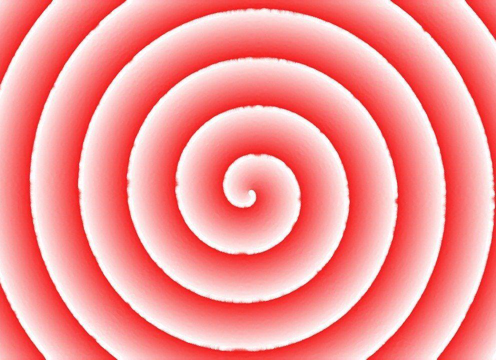 [:cs]Hypnotický stav - soustředíš se na nějaký bod[:]