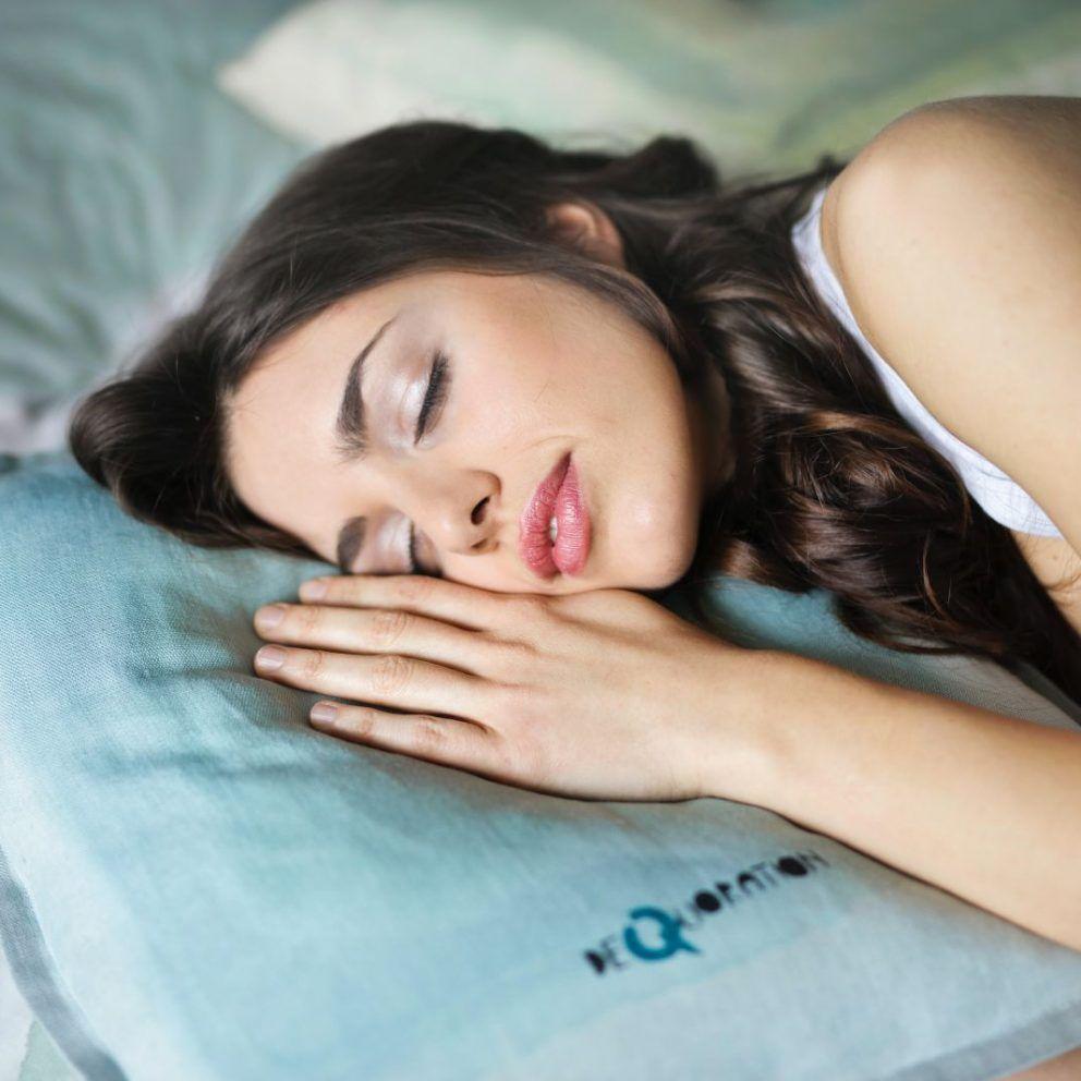 Dobrý spánek je důležitý pro tělo i mysl