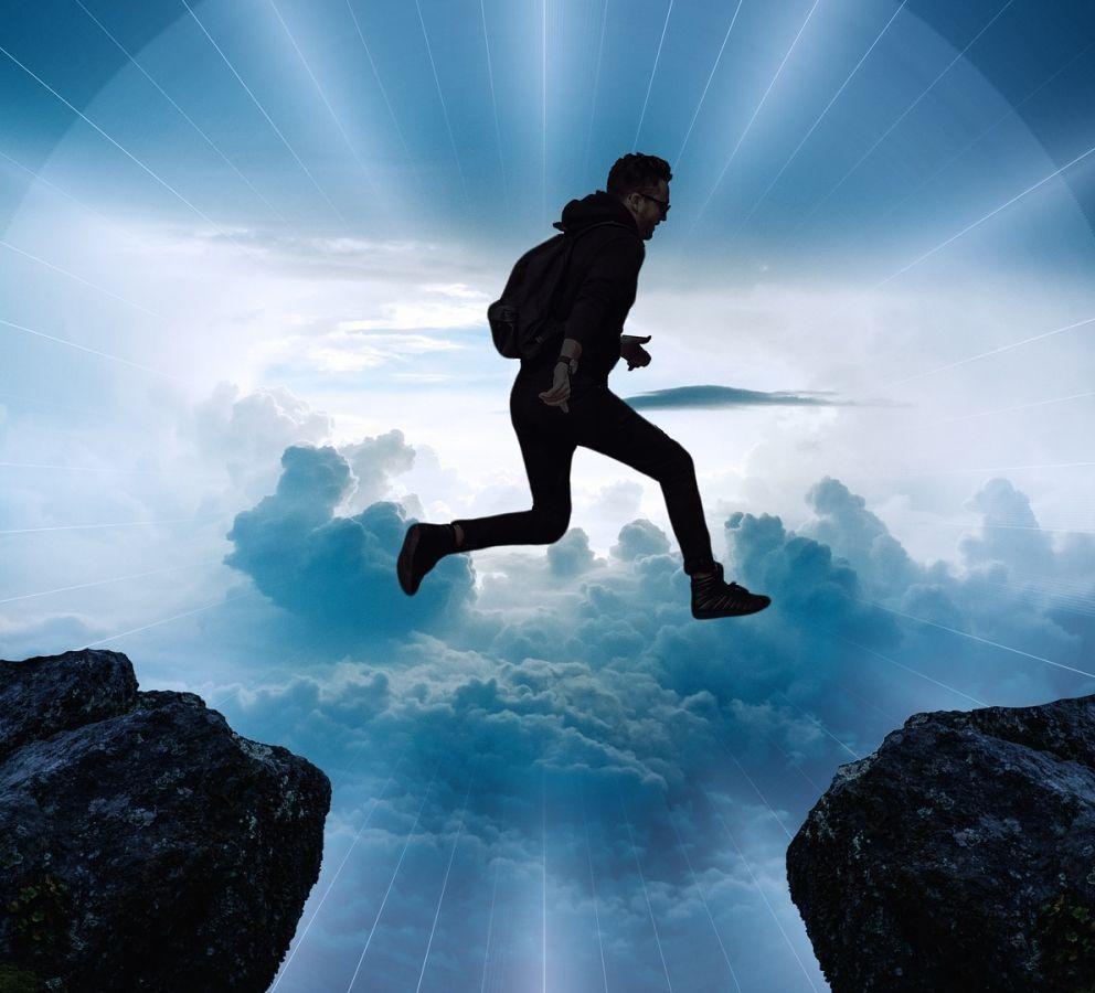 Transformace novou cestou aneb, jak změnit přístup k životu