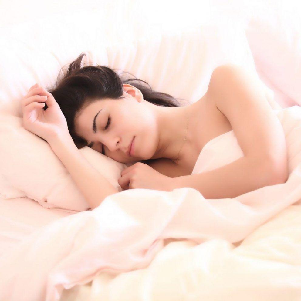 [:cs]Dělení poruch spánku[:]