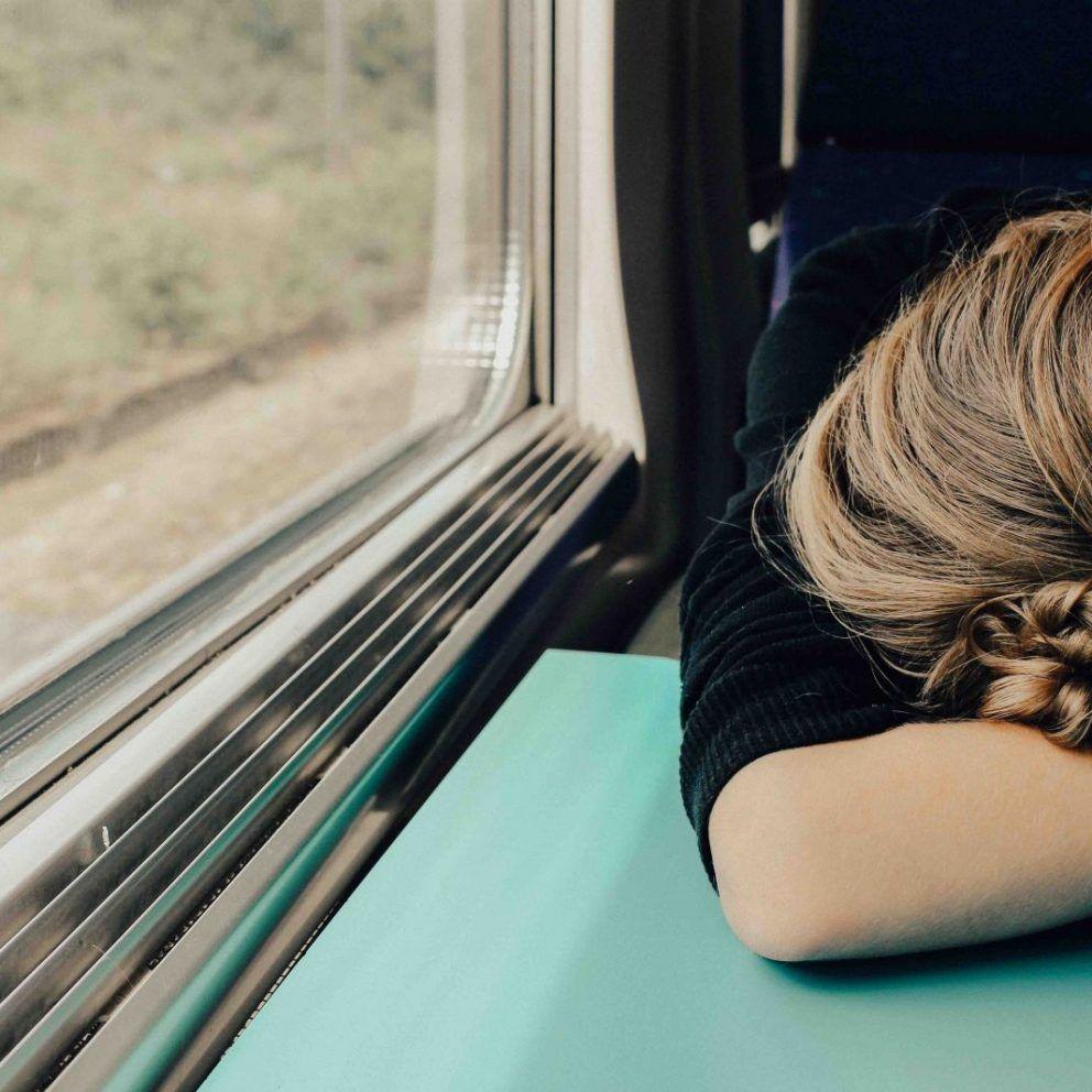 Častá únava brzdí osobní rozvoj. Jak se s ní vypořádat?